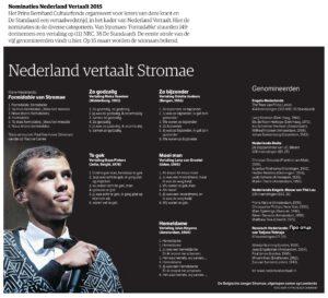 Nederland Vertaalt in NRC